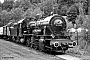 "Henschel 13354 - DGEG ""55 3345"" 23.08.1980 - Bochum-Dahlhausen, EisenbahnmuseumWerner Wölke"