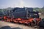 """Henschel 13354 - DGEG """"55 3345"""" 12.09.1993 - Bochum-Dahlhausen, EisenbahnmuseumMartin Welzel"""
