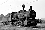 """Henschel 13354 - DB """"055 345-3"""" 03.09.1969 - Duisburg-HochfeldUlrich Budde"""