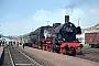 """Henschel 13862 - DB """"38 1889"""" 17.06.1967 - KallUlrich Budde"""