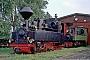 """Henschel 15226 - DKBM """"11"""" 12.07.1991 - Gütersloh, Dampfkleinbahn MühlenstrothH.-Uwe  Schwanke"""