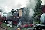 Henschel 15307 - DKBM 10.12.1994 - Gütersloh, Dampfkleinbahn MühlenstrothH.-Uwe  Schwanke