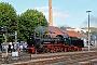 """Henschel  15695 - SEMB """"38 2267"""" 16.09.2012 - Bochum-Dahlhausen, EisenbahnmuseumGunther Lange"""
