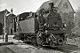 """Henschel 16132 - DB """"99 651"""" 25.04.1959 - OchsenhausenHans-Reinhard Ehlers (Archiv Ludger Kenning)"""