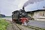 """Henschel 16132 - DB  """"099 651-2"""" __.04.1969 - Bad SchussenriedVolker Assbrock [†] (Archiv Christoph Beyer)"""