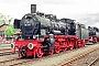 """Henschel 16359 - DDM """"38 2383"""" 27.05.1996 - Neuenmarkt-Wirsberg, Deutsches Dampflokomotiv MuseumDr. Werner Söffing"""
