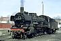 "Henschel 16359 - DB ""038 382-8"" 05.04.1973 - Freudenstadt, BahnbetriebswerkUlrich Budde"