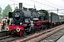 "Henschel 16359 - DB ""038 382-8"" 27.05.1972 - Rotterdam CSWerner Wölke"