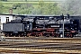 "Henschel 16359 - DB ""038 382-8"" 24.05.1974 - Rottweil, BahnbetriebswerkHelmut Philipp"