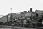 """Henschel 16459 - DB """"038 313-3"""" __.__.1969 - Friedrichshafen, BahnbetriebswerkHelmut H. Müller"""