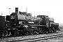 """Henschel 16459 - DB """"038 313-3"""" 16.08.1969 - Heilbronn, BahnbetriebswerkUlrich Budde"""