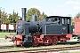 """Henschel 17654 - MBEF """"89 6236"""" 27.09.2014 - MagdeburgPatrick Paulsen"""
