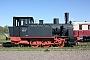 """Henschel 17654 - MBEF """"89 6236"""" 02.05.2015 - Magdeburg, WissenschaftshafenThomas Wohlfarth"""