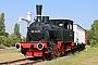 """Henschel 17654 - MBEF """"89 6236"""" 08.08.2020 - Magdeburg, WissenschaftshafenThomas Wohlfarth"""