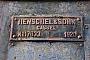 Henschel 17833 - Fahrzeugmuseum Marxzell 18.03.2015 - MarxellFrank Glaubitz