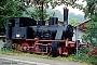 Henschel 17833 - Fahrzeugmuseum Marxzell 24.08.1992 - MarxzellWerner Wölke