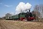 """Henschel 19248 - EHH """"Niedersachsen"""" 08.03.2014 - Malte Werning"""