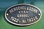 "Henschel 19248 - EHH ""Niedersachsen"" 08.03.2014 - HaselünneStefan Kier"