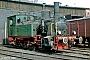 """Henschel 19248 - DEW """"3"""" 17.03.1974 - Bochum-Dahlhausen, EisenbahnmuseumWerner Wölke"""