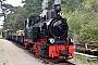 """Henschel 19979 - MME """"Bieberlies"""" 05.10.2019 - Herscheid-Hüinghausen, BahnhofStefan Kier"""