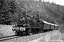 """Henschel 20151 - DB  """"078 453-8"""" 14.08.1969 - Sulz (Neckar)Ulrich Budde"""