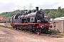 """Henschel 20166 - HEO """"78 468"""" 31.05.2002 - Bochum-Dahlhausen, EisenbahnmuseumStefan Kier"""
