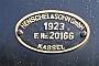"""Henschel 20166 - ET """"78 468"""" 03.09.2011 - Lengerich-HohneDietmar Stresow"""