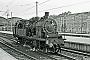 "Henschel 20166 - DB  ""078 468-6"" 19.06.1968 - Hamburg-Altona, BahnhofDr. Werner Söffing"