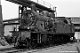 "Henschel 20166 - DB  ""078 468-6"" 23.04.1968 - Hamburg-Altona, BahnbetriebswerkUlrich Budde"