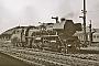 """Henschel 20215 - DR  """"22 035"""" 05.09.1967 - Gera, HauptbahnhofKarl-Friedrich Seitz"""