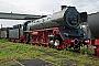 "Henschel 20216 - BEM ""22 064"" 04.09.2011 - Nördlingen, Bayerisches EisenbahnmuseumStefan Kier"