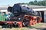 """Henschel 20216 - BEM """"22 064"""" 25.08.2001 - Nördlingen, Bayerisches EisenbahnmuseumIngmar Weidig"""