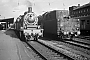 """Henschel 20418 - DB  """"78 324"""" 07.09.1967 - Saarbrücken, HauptbahnhofHelmut Philipp"""