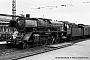 "Henschel 20460 - DB ""01 011"" 29.08.1959 - Essen, HauptbahnhofHerbert Schambach"