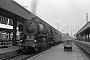 """Henschel 20462 - DB """"001 234-4"""" 23.07.1968 - Nürnberg, HauptbahnhofHelmut Beyer"""