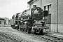 "Henschel 20462 - DB ""001 234-4"" 18.07.1968 - Hof, BahnbetriebswerkHelmut Philipp"