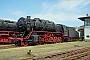 """Henschel 20726 - SEM """"43 001"""" 09.08.2015 - Chemnitz-Hilbersdorf, Sächsisches EisenbahnmuseumRonny Schubert"""