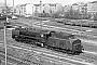 """Henschel 20832 - DR """"01 2029-5"""" 25.03.1978 - Berlin, Wriezener GüterbahnhofMichael Hafenrichter"""