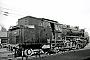 """Henschel 20846 - DB """"62 003"""" 05.05.1967 - Porz-Gremberghoven, Bahnbetriebswerk GrembergKarl-Friedrich Seitz"""