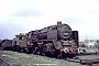 """Henschel 20846 - DB """"62 003"""" 29.03.1967 - Porz-Gremberghoven, Bahnbetriebswerk GrembergUlrich Budde"""