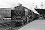 "Henschel 20858 - VMD ""62 1015-9"" 24.03.1987 - Erfurt, HauptbahnhofFrank Pilz (Archiv Stefan Kier)"