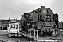 """Henschel 20858 - VMD """"62 1015-7"""" 25.08.1985 - Magdeburg, Bahnbetriebswerk HauptbahnhofFrank Pilz  (Archiv Stefan Kier)"""