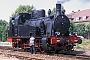 """Henschel 20870 - EFB """"384"""" 17.06.1990 - Breisach (Rhein)Ingmar Weidig"""