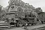 """Henschel 21044 - OWE """"19"""" __.08.1960 - Hornburg(Archiv Ludger Kenning)"""