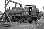 """Henschel 21272 - BLE """"1151"""" 02.08.1967 - Butzbach, Bahnhof OstGerhard Bothe [†]"""