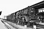 """Henschel 22003 - DB """"03 032"""" __.06.1965 - Donaueschingen, BahnhofKarl-Friedrich Seitz"""