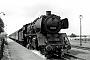 "Henschel 22005 - DB ""03 034"" 13.07.1963 - Hamburg-NeugrabenArchiv Stefan Kier"