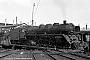 "Henschel 22005 - DB ""003 034-6"" 26.04.1968 - Hamburg-Altona, BahnbetriebswerkUlrich Budde"