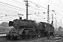 "Henschel 22005 - DB ""003 034-6"" 02.06.1968 - Hamburg-Altona, BahnhofPeter Driesch [†] (Archiv Stefan Carstens)"