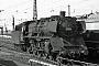 """Henschel 22005 - DB """"003 034-6"""" 17.06.1968 - Hamburg-Altona, BahnhofHelmut Philipp"""